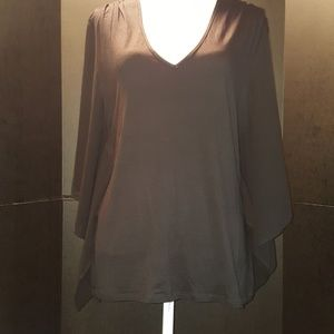 Like New! Lucy & Fiona Black Blouse